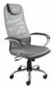 <b>Кресло Алвест AV 142</b> CH (142 CH) MK кз TW сетка, сетка ...