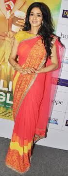 images about desi wear blouse designs n sridevi