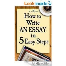 Simple essay writing steps SMART Exchange   SMART Technologies