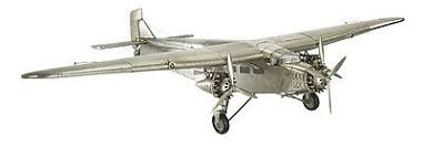 <b>Authentic Models AP452</b> Ford Trimotor 1/23 Scale Model Arrives ...