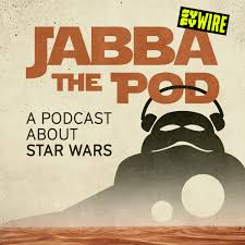Jabba the Pod: A Podcast About Star Wars