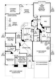 TN Pulte   Floor plan   Pinterest   Pulte Homes  Floor Plans and    Floor Plan   Plateau   New Home in Tierra Del Rio   Canyon   Pulte Homes