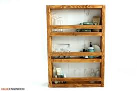 today were sharing this nice simplistic and lovely apothecary wall shelf with a plethora of uses ana white build diy apothecary style