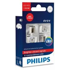«<b>PHILIPS X</b>-<b>Treme Ultinon</b> (P21/5W)» — <b>Лампы</b> для автомобилей ...
