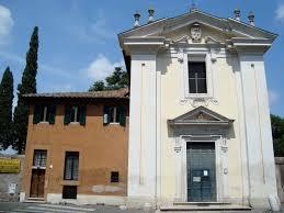 Igreja Domine Quo Vadis