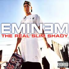 The Real <b>Slim</b> Shady - Wikipedia