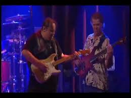 """<b>Walter Trout</b> Performs """"Reason I'm Gone"""" From the DVD Relentless ..."""