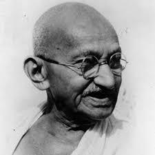 Mahatma Gandhi - Anti-War Activist - Biography.com