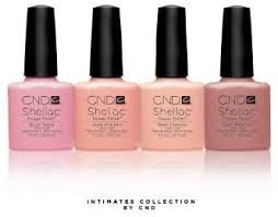 <b>CND SHELLAC</b> UV Gel Polish <b>Nudes</b> *The <b>Intimates</b> Collection* Fall ...