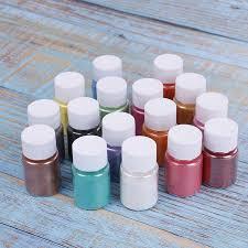 1 <b>бутылка</b> природных слюда пигмент мыла ногтей искусство ...