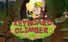 http://www.tvokids.com/games/keyboardclimber2