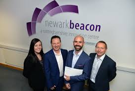 newark primary school teacher celebrates £3million turnover newark primary school teacher celebrates £3million turnover providing websites to schools nottingham local news