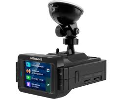 Купить <b>Видеорегистратор Neoline X-COP 9000</b> GPS (с радар ...