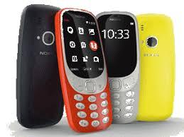 Nokia 3310 (2017) - 4PDA