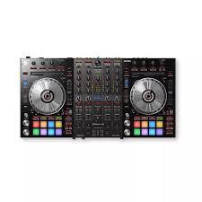 <b>DJ контроллер Pioneer DDJ-SX3</b> купить в интернет-магазине