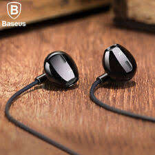 <b>BASEUS</b> 3.5mm Jack Cell Phone Headsets for sale | eBay