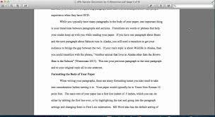 apa style tutorial body paragraphs apa style tutorial body paragraphs