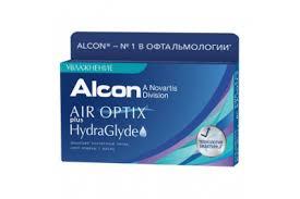 Купить с доставкой <b>ежемесячные контактные линзы Alcon</b> Air ...