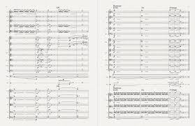 david isaac essay for orchestra view last pages