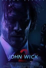 <b>John Wick</b>: <b>Chapter 2</b> (2017) - Rotten Tomatoes