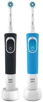 Купить электрическую <b>зубную щетку</b> Braun <b>Oral</b>-<b>B</b> Vitality D100 ...