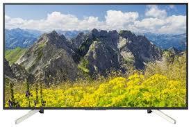"""<b>Телевизор Sony</b> KD-<b>55XF7596</b> 54.6"""" (2018) — купить по выгодной ..."""