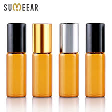 <b>20Pcs</b>/<b>lot</b> 5ml Spray <b>Travel</b> Perfume Bottle Mini <b>Portable</b> Refillable ...