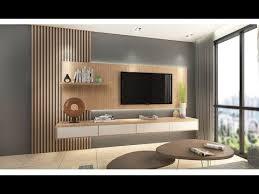 Modern <b>TV unit</b> design | <b>TV cabinet</b> design | Interior design - YouTube