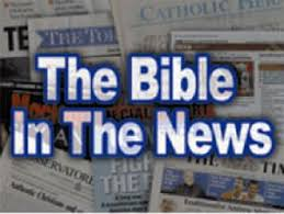 Bible in the News