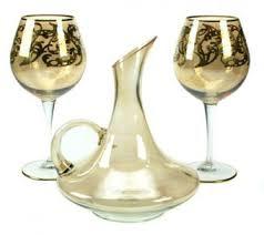 "Для ликера и водки - Подарочный <b>набор для вина</b> ""<b>Золотая</b> вязь ..."