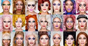 The Most Powerful Drag Queens in America, Ranked