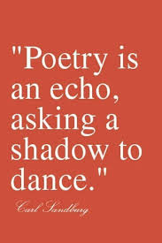 Carl Sandburg quotes. Poetry. Poets | Poetry | Pinterest | Poetry ... via Relatably.com