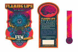 The <b>Flaming Lips</b> Collaborate With FEW Spirits to Make '<b>Brainville</b> ...