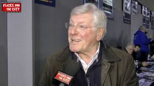 doctor who th anniversary interview peter purves on william doctor who 50th anniversary interview peter purves on william hartnell peter capaldi