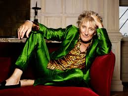 <b>Rod Stewart</b>: <b>Blood</b> Red Roses comes 'straight from me heart and ...