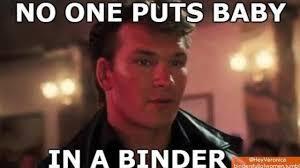 Fair is fair: Social media considers 'binders of women' and ... via Relatably.com
