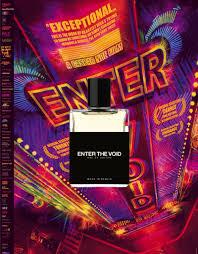 <b>Moth and Rabbit</b> - Enter the Void - Eau de Parfum - smell stories