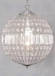 crystal ball pendant lights and crystals on pinterest ball pendant lighting