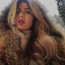 Pin auf Parka coats with <b>real</b> fur
