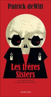 LES FRERES SISTERS (couverture)