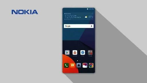 Nokia 10 Amiral Gemisi Telefon Olabilir ?