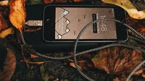 LED-кабель <b>Olmio</b>: необычный <b>аксессуар</b> для iPhone