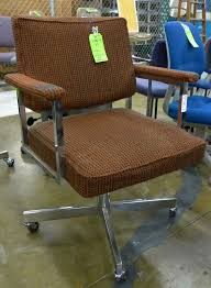 product image amazing retro office chair