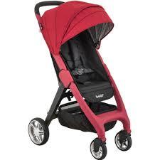 Прогулочная <b>коляска Larktale Chit Chat</b> (Barossa Red) - купить в ...