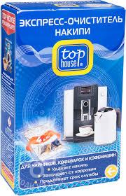 Купить Экспресс-<b>очиститель накипи Top house</b> для чайников ...
