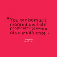 Page 1 of Quotes about influence- Inspirably.com