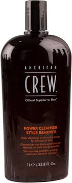 <b>American Crew Power Cleanser</b> Shampoo 1L