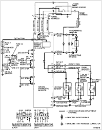 1992 mustang wiring schematic nilza net on simple airbag wiring diagram