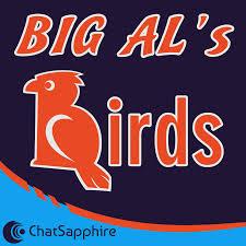 Big Al's Birds by ChatSapphire