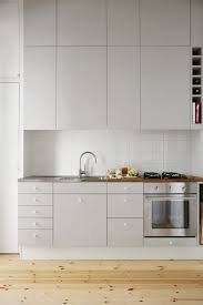 upper kitchen cabinets pbjstories screenbshotb: whether your style is contemporary or ultra modern grey and white pair together to light gray cabinetsgray kitchen